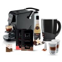 Новогодний профессиональный кофейный набор Lui L'espresso