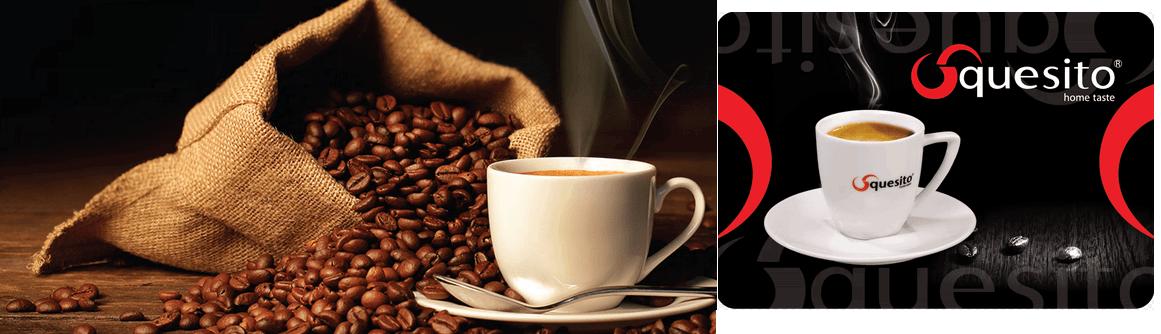 кофе squesito крупным оптом